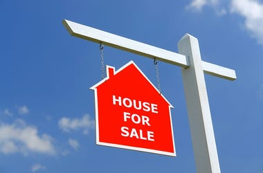 House for Sale signpost