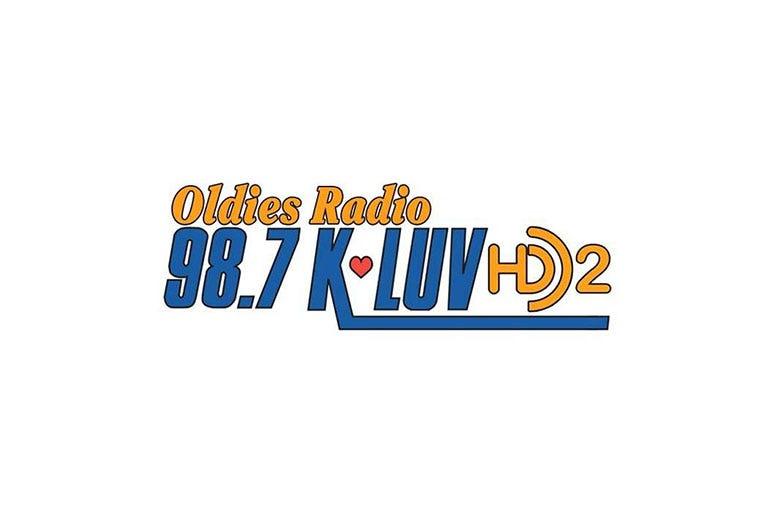 KLUV HD2 Oldies Radio