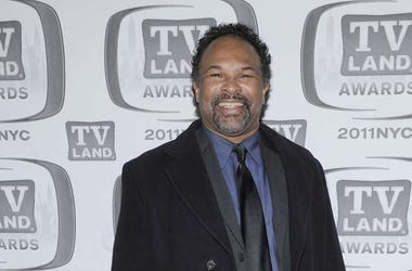 Caption: 10 April 2011 - Geoffrey Owens attends the 9th Annual TV Land Awards at the Jacob Javits Center on April 10, 2011, in New York, NY.