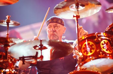 Neil Peart, Drumming, Rush, Drum Set, Concert