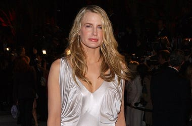 Daryl Hannah, Red Carpet, Vanity Fair Party, 76th Academy Awards, 2004