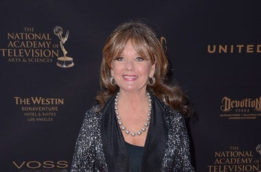 29 April 2016 - Los Angeles, California - Dawn Wells. Arrivals for the 43rd Annual Daytime Creative Arts Emmy Awards held at the Westin Bonaventure Hotel and Suite