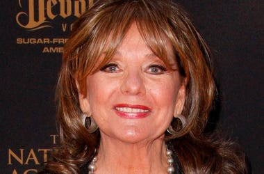 Actress Dawn Wells attends the 43rd Annual Daytime Creative Arts Emmy Awards at Westin Bonaventure Hotel in Los Angeles, CA on April 29, 2016