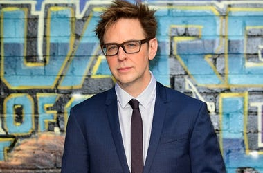 """Guardians Of The Galaxy"" director James Gunn"