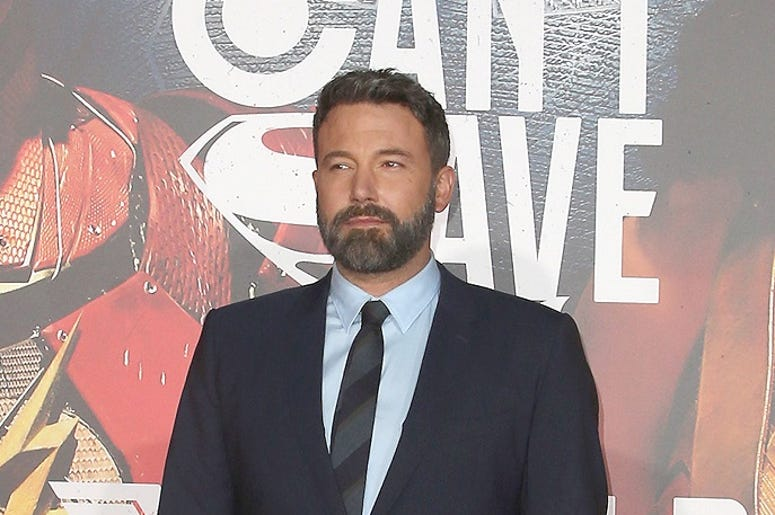 "13 November 2017 - Hollywood, California - Ben Affleck. ""Justice League"" Los Angeles Premiere held at the Dolby Theater."
