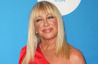Suzanne Somers, Red Carpet,Seventh Biennial UNICEF Ball Los Angeles, 2018