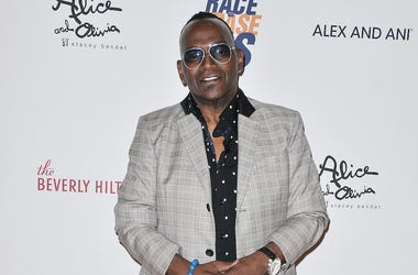 Randy Jackson, Red Carpet, 25th Annual Race to Erase MS Gala, 2018