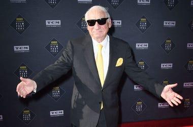 Mel Brooks, Red Carpet, 2018 TCM Classic Film Festival