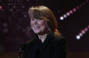 Sissy Spacek, CMT Artists of the Year, Award, 2018