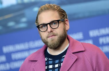Jonah Hill, MID90s Press Conference, 69th Berlin International Film Festival, 2019