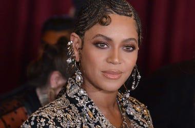 Beyoncé, Red Carpet, Premiere, Disney's THE LION KING, 2019