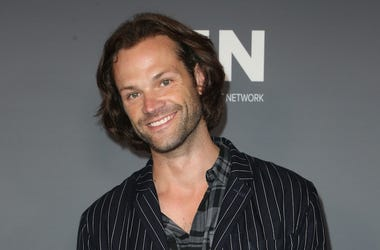 Jared Padalecki, Red Carpet, CW's Summer TCA All-Star Party, Red Carpet, The Beverly Hilton Hotel
