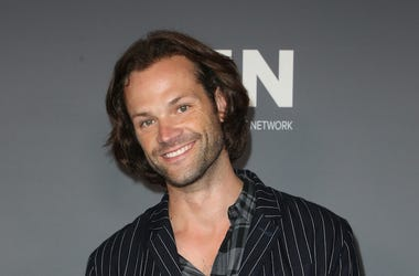 Jared Padalecki, Red Carpet, CW's Summer TCA All-Star Party, Red Carpet, The Beverly Hilton Hotel, Smile, 2019