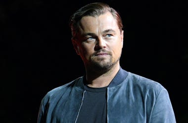 Leonardo DiCaprio, Speaking, 2019 Global Citizen Festival,