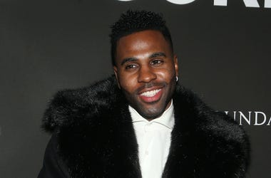 Jason Derulo, Red Carpet, CORE Gala: A Gala Dinner to Benefit CORE and 10 Years of Life-Saving Work Across Haiti & Around the World, 2020