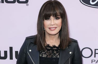 Marie Osmond, Red Carpet, 13th Annual ESSENCE Black Women in Hollywood Awards Luncheon, 2020