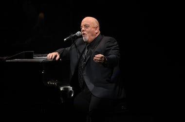 Billy Joel, Concert, Hard Rock Live, 2020