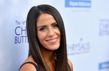 LOS ANGELES, CA - JUNE 03: Actor Soleil Moon Frye at the 16th Annual Chrysalis Butterfly Ball on June 3, 2017 in Los Angeles, California
