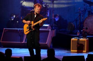 John Mellencamp, Concert, Weidner Center, University of Wisconsin-Green Bay, Guitar, 2019
