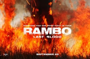 """Rambo: Last Blood"""