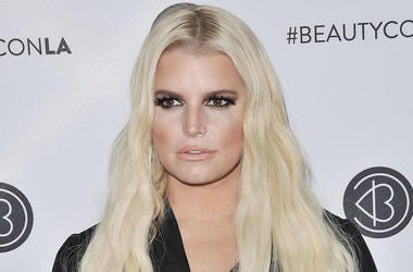 Jessica Simpson, Red Carpet, Beautycon Festival LA, 2018