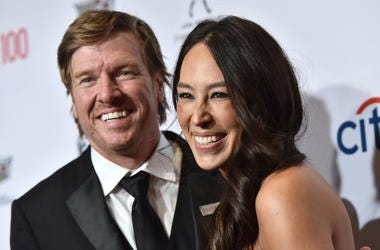 Chip Gaines, Joanna Gaines, Red Carpet, Time 100 Most Influential People in the World Gala, 2019