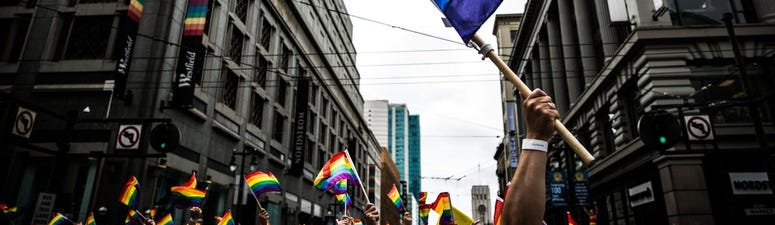 Coronavirus Pandemic Forces Oldest San Francisco LGBT Bar To Permanently Close
