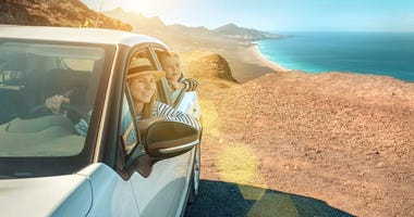 Safety Tips for Taking a Road Trip This Memorial Day Weekend