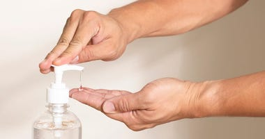4 Dead, 11 Hospitalized After Ingesting Hand Sanitizer With Methanol