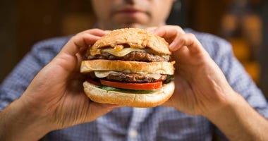 Company Offering $500 to Winning Applicant Who Agrees to Test Cheeseburgers