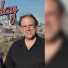 Jayme and Grayson, hosts of Midday