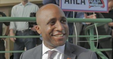 Mayor Quinton Lucas