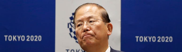 Tokyo Olympics rescheduled for July/Aug 2021