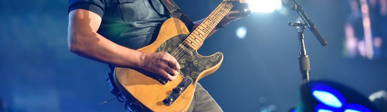 Songwriters go online to craft the next hit song remotely