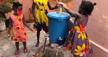 VIRUS DIARY: Facing the coronavirus, still haunted by Ebola