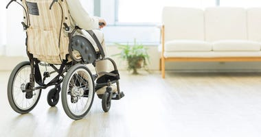 Nursing homes required to reopen to visitors