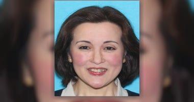 Angela Green, missing Prairie Village woman