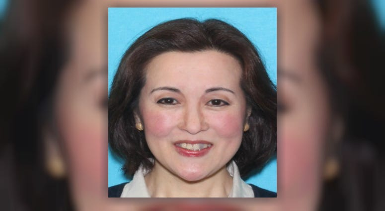 Angela Green, missing Prairie Village woman