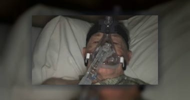 MO state rep Joe Runions of Grandview on a ventilator due to COVID-19