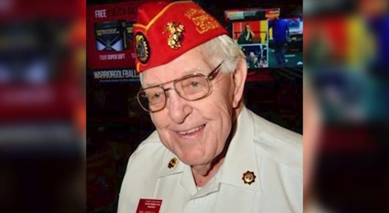Max Deweese, 99, survives COVID-19