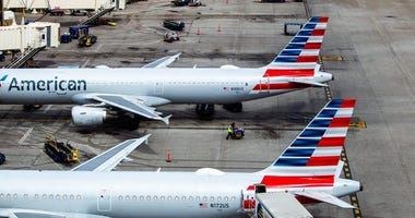 American Airlines Says Face Mask Is Mandatory, Face Shield Is Not Good Enough