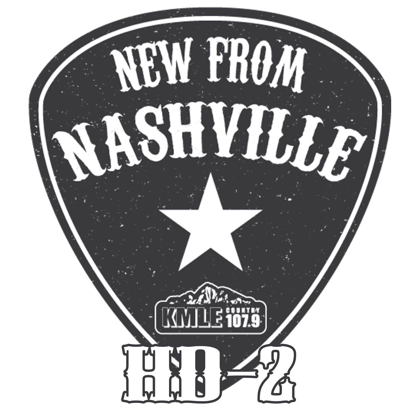 New From Nashville