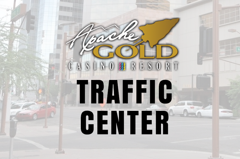 Apache Gold Traffic Center