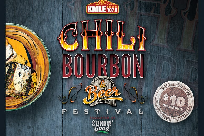 Chili Bourbon & Beer Fest