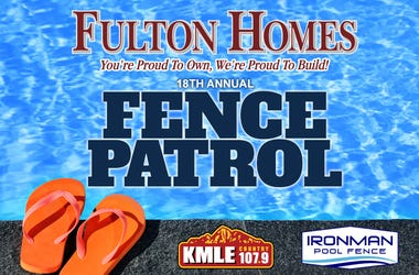 Fulton Homes Fence Patrol