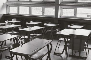 Phoenix Area School Districts Close Due to Coronavirus