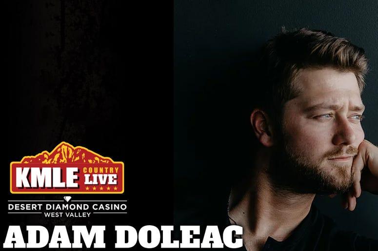 KMLE Live Adam Doleac