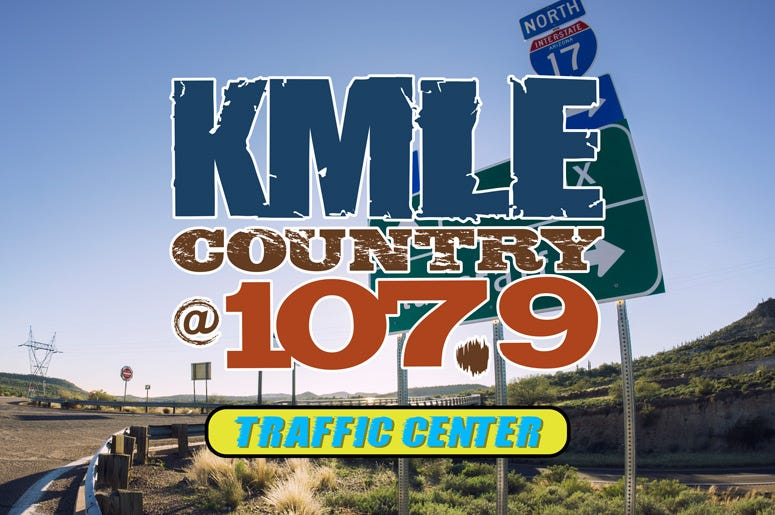 KMLE Traffic Center