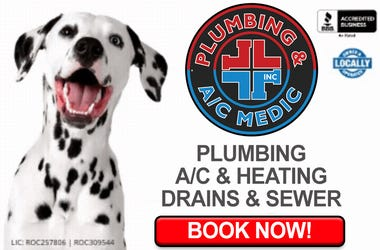 plumbing medic