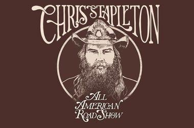 Chris Stapleton 2020